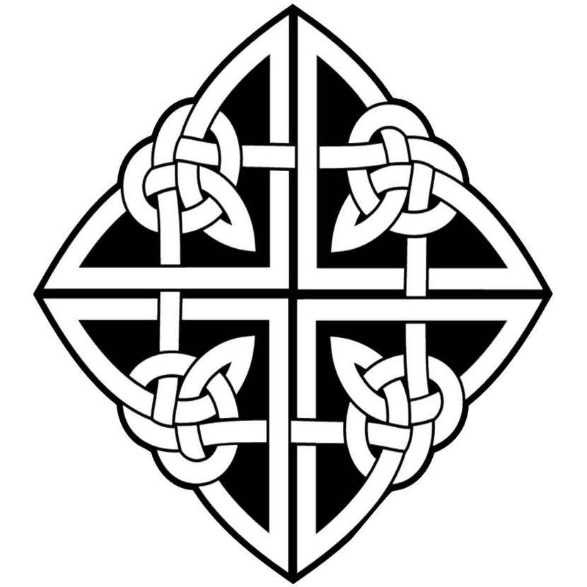 Simbolos CeltasEl símbolo Nudo Dara es un símbolo celta que es igual ...