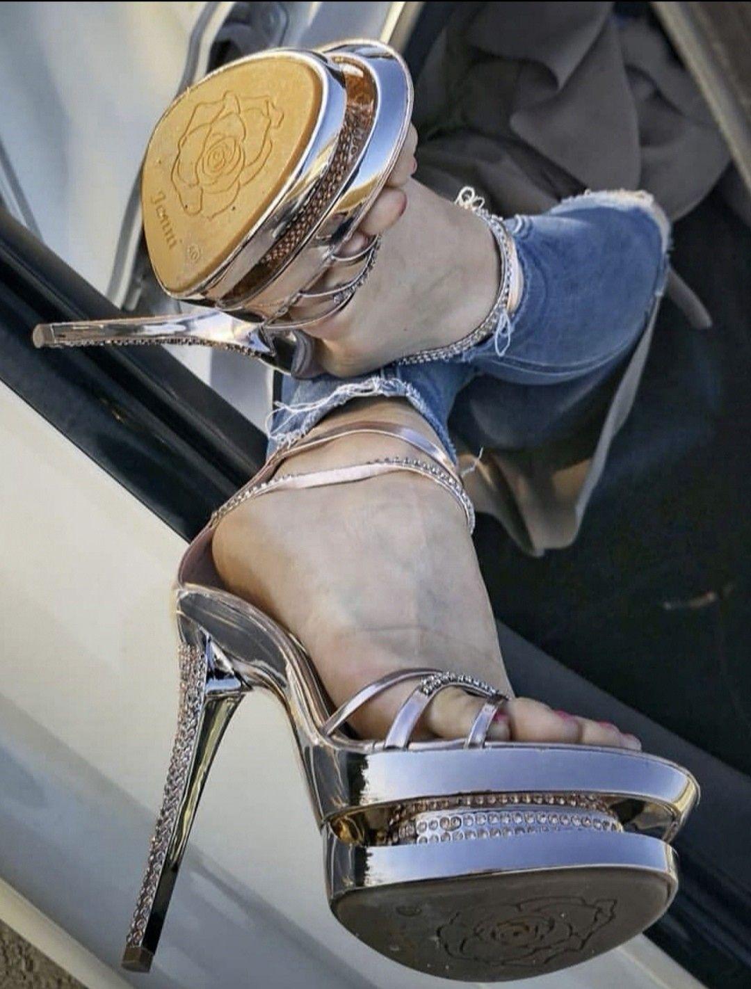9a48ba0d3d046 Pin by Jabbar on High heels fav in 2019