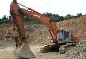 Hitachi Ex550 Ex550 3 Excavator Workshop Service Manual Excavator Hitachi Construction Equipment