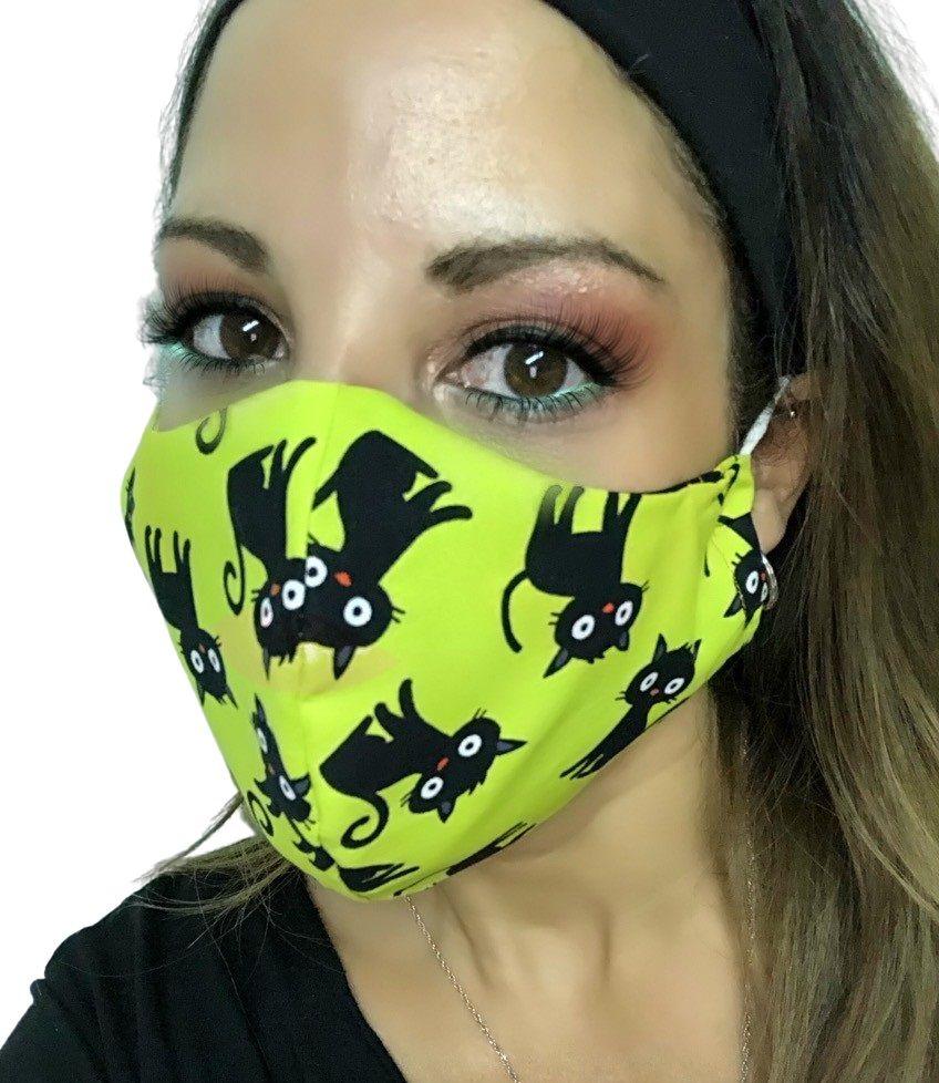pin on custom design face masks