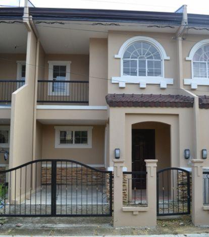 Delighful Storey Apartment Floor Plans Philippines Hillside In