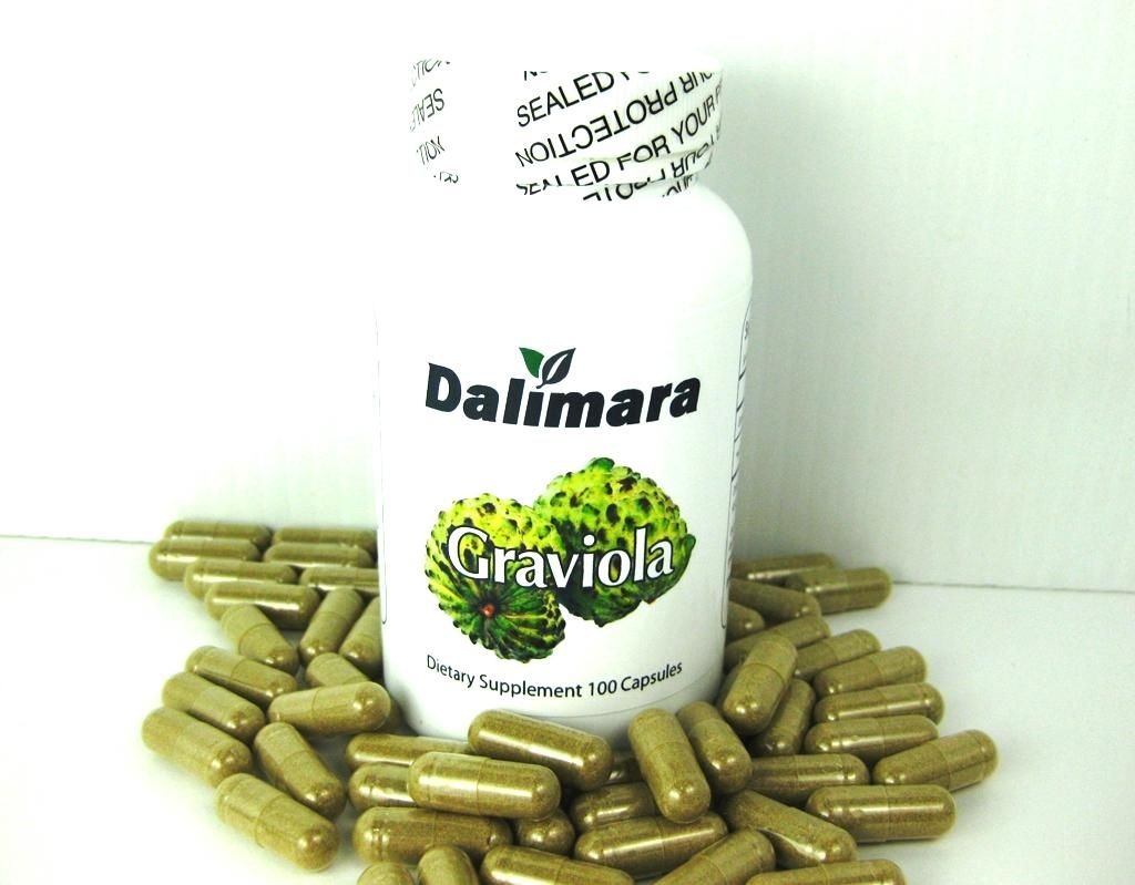 Graviola has a long history of medicinal use  The fruit and seeds of