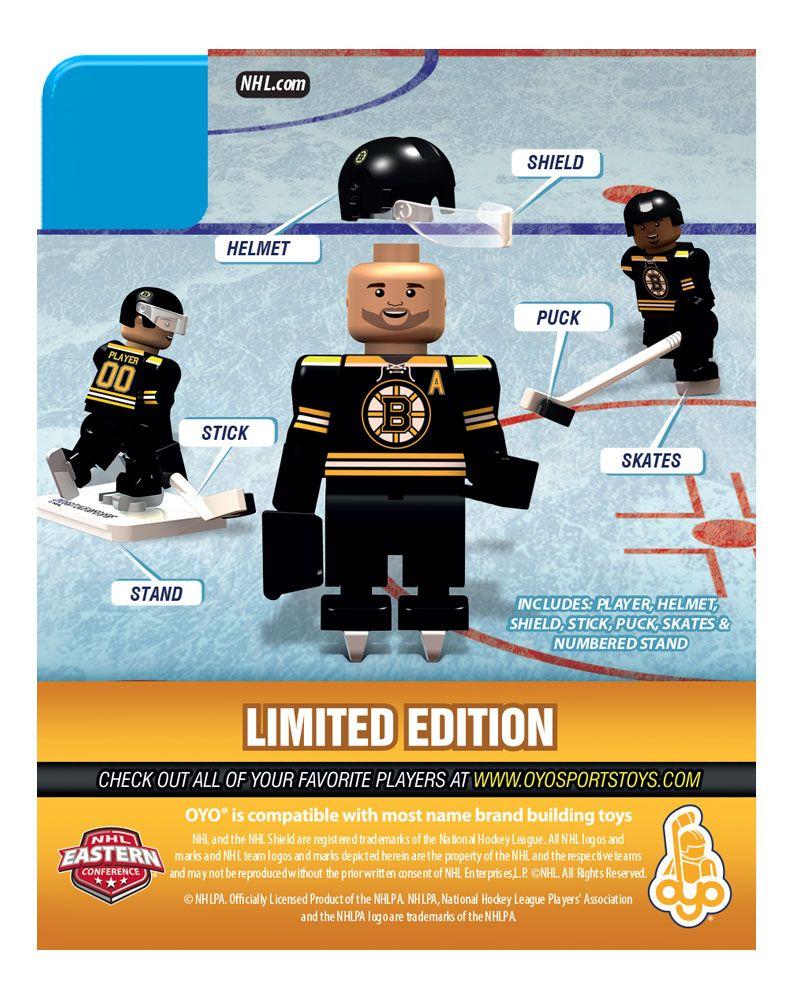 OYO Sportstoys NHL OYO minifigures Hockey, Sport