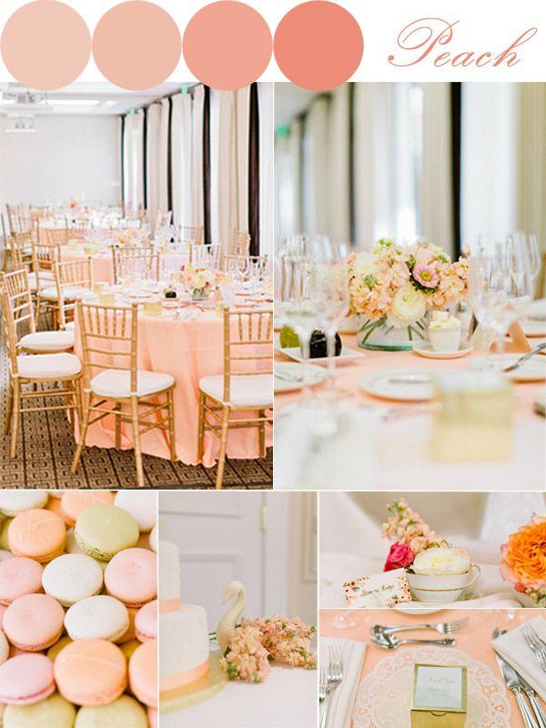 If you love peach... here's an idea!