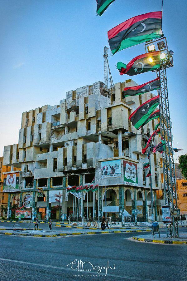 Alzawah Libya By Abdallah Elmezoghi On 500px Libya African