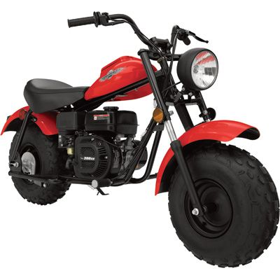 I Have A Feeling Carter Will Have This One Day Mini Bike Bike Motorcycle Camping Gear