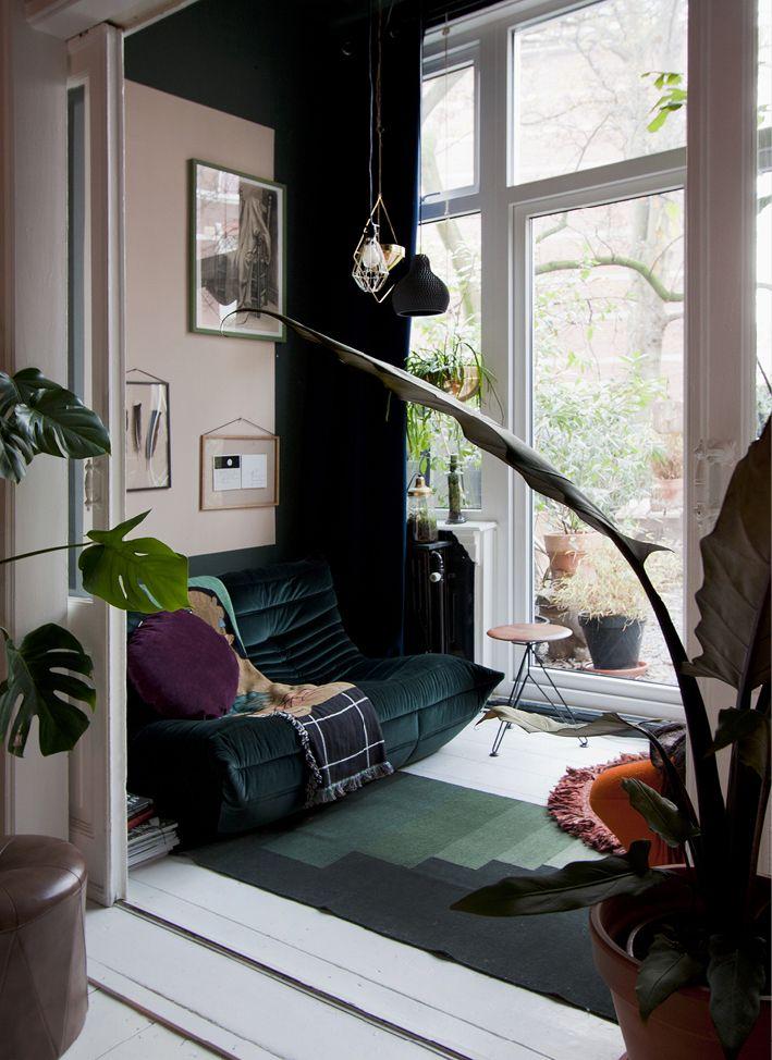 WIN & geef een interieur cadeau t.w.v. € 5000,-   Interiors