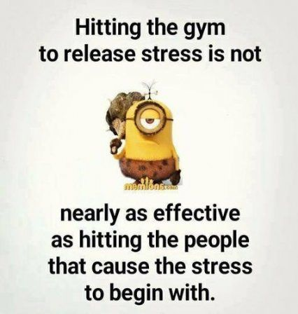 26 Best Ideas for fitness funny cartoon minions quotes #funny #quotes #fitness