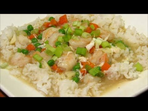 Shrimp with lobster sauce quick and easy chinese food chinese shrimp with lobster sauce quick and easy chinese food forumfinder Image collections