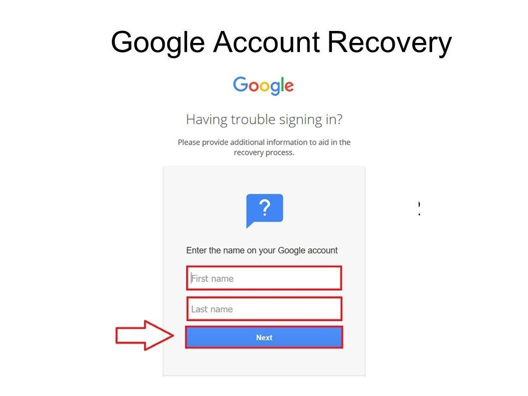 Make A Call At 1 888 588 7141 To Recover Google Account Our