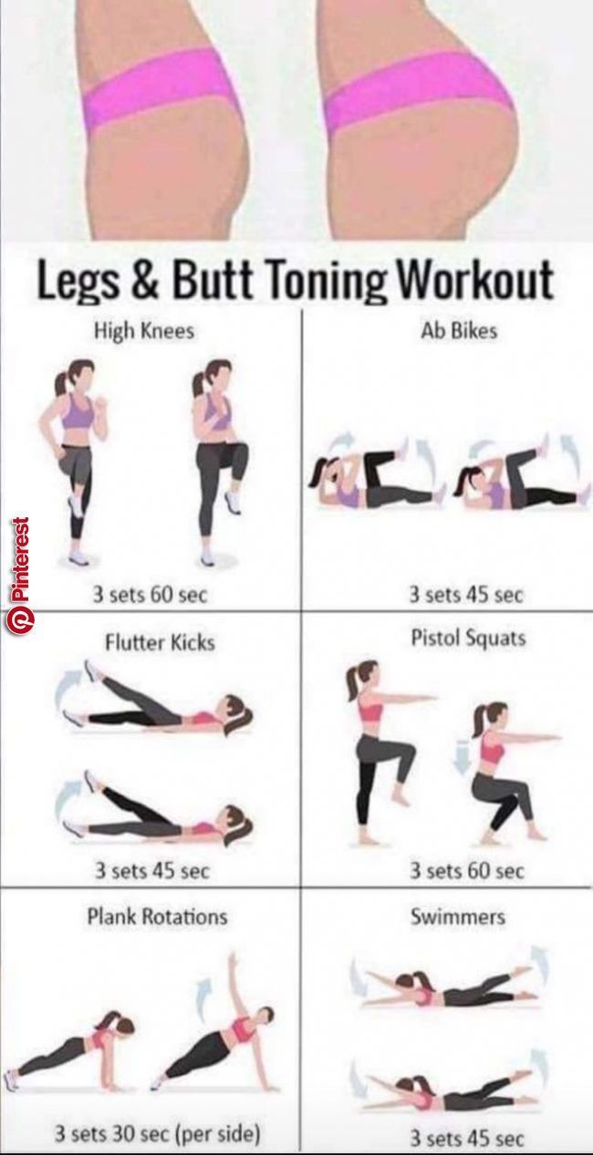Pin by Fitness-Tipps on Aerobic Übungen