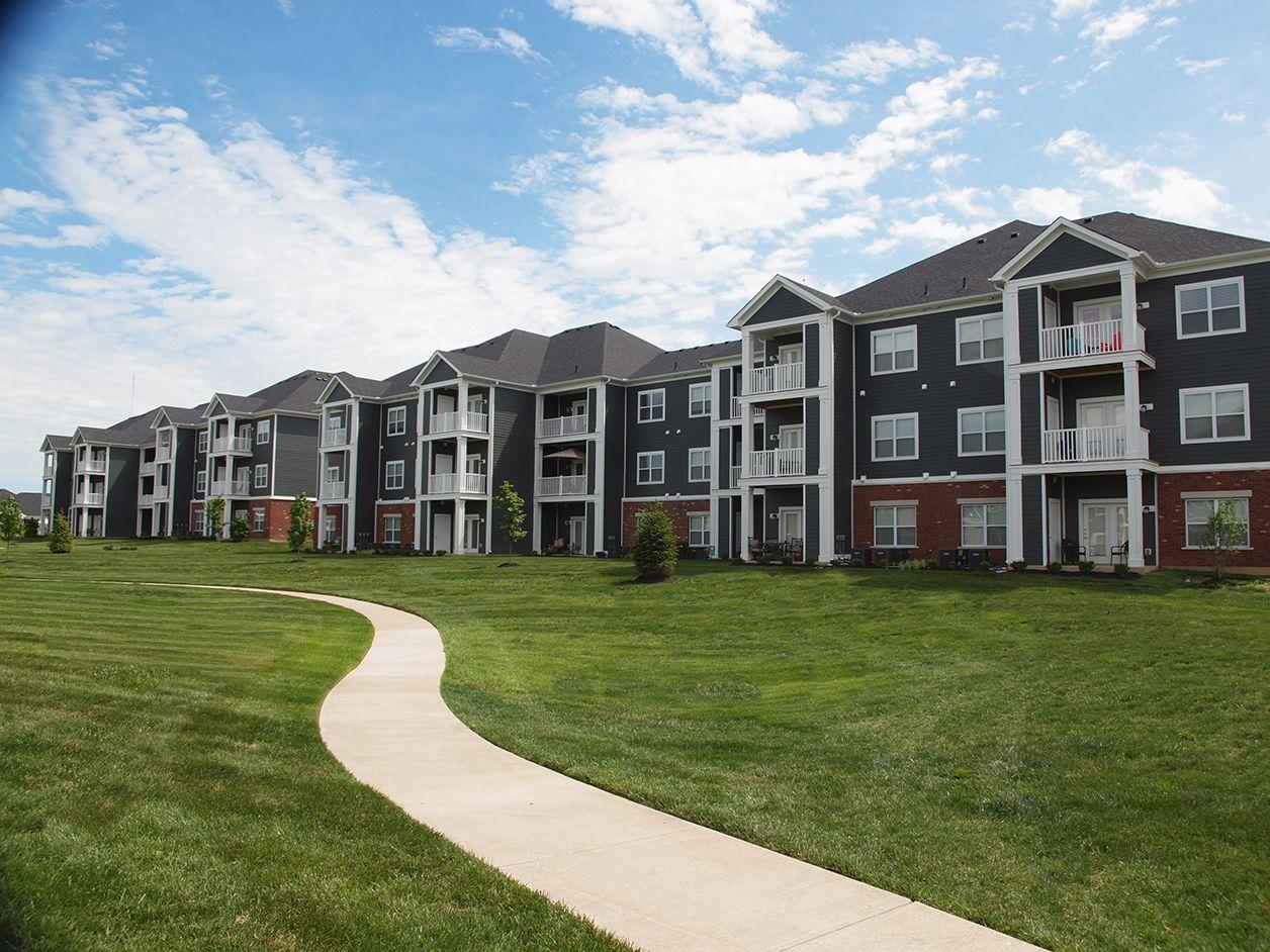 Kendal on Taylorsville apartments, Louisville, KY