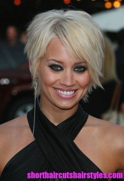 womens short hairsyles   Modern Short Haircuts for Winter 2012   2013 Short Hairstyles Trends