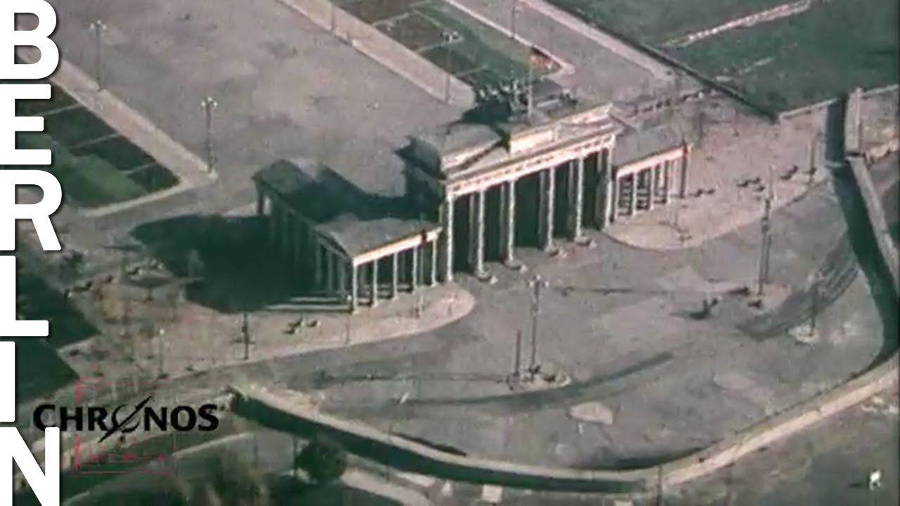 Berliner Mauerstreifen 1961 Seltene Luftaufnahmen Berliner Mauer Luftaufnahme Mauer
