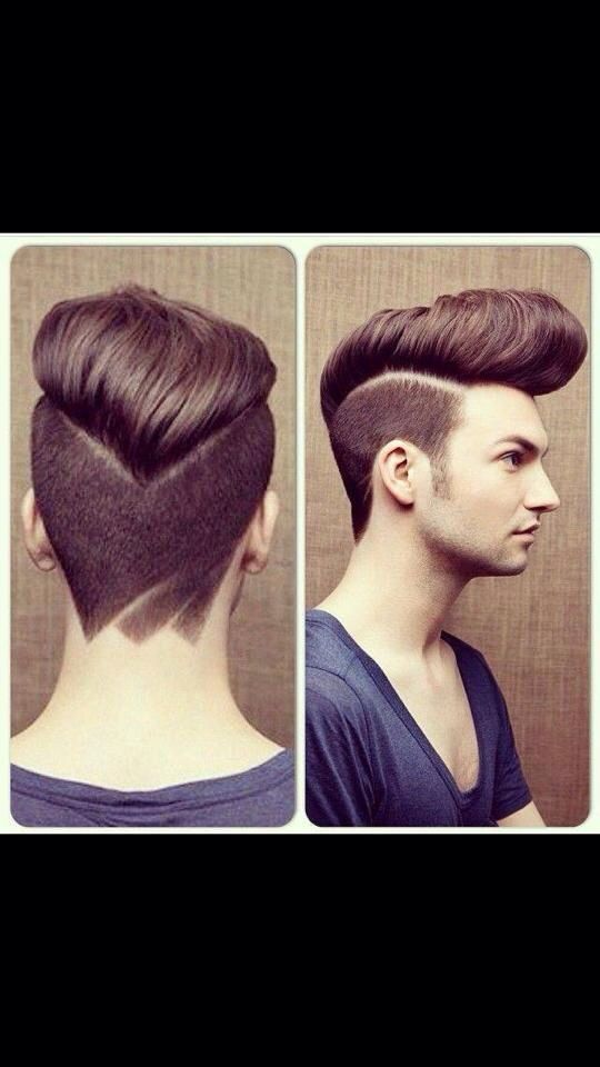 Pin By Mars Go Go On Hair Should Be Art Mens Hairstyles Hair Styles Undercut Hairstyles