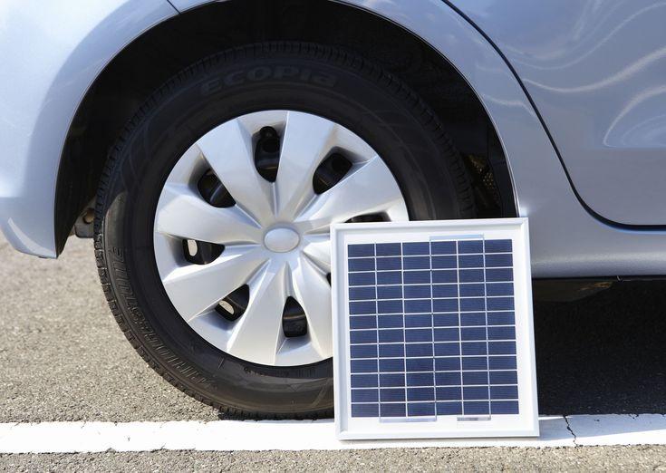 Do Solar Car Battery Chargers Work Solar Car Solar Battery Charger Car Battery Chargers