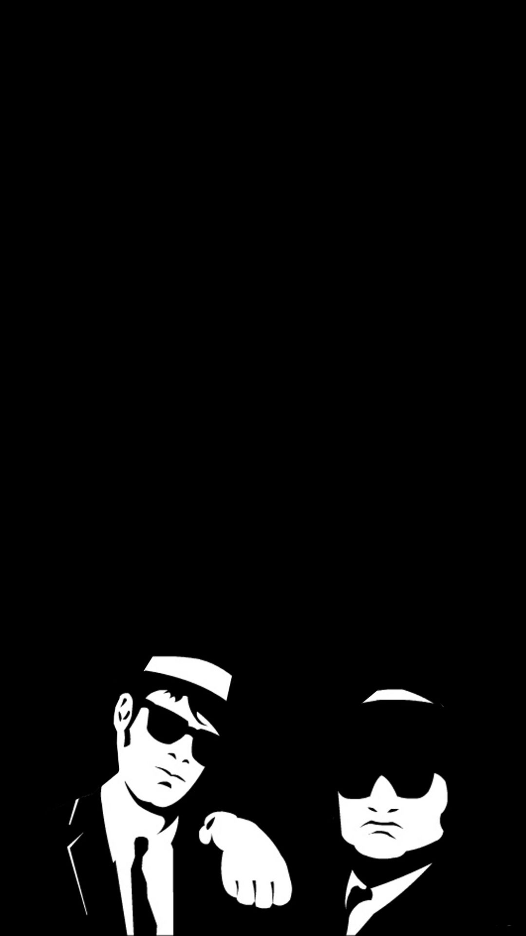 The Blues Brothers Cool Wallpaper Black Backgrounds