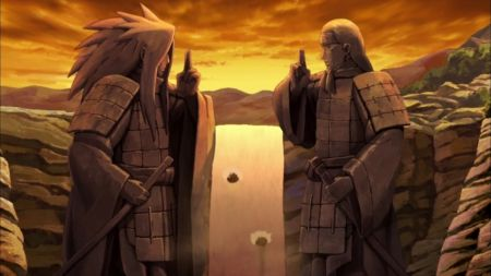 Valley Of The End Naruto Wallpapers And Images Desktop Nexus Naruto Naruto Shippuden Anime Naruto Wallpaper