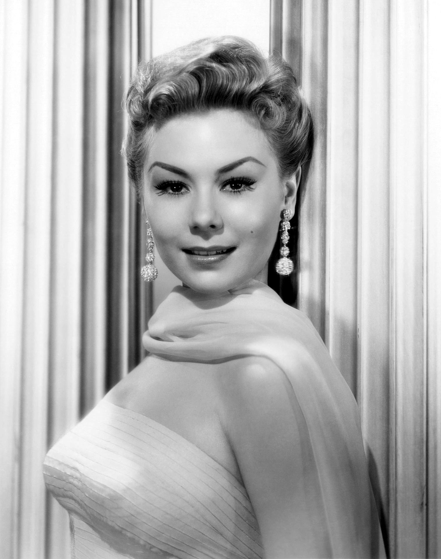 Mitzi Gaynor nudes (32 foto and video), Tits, Hot, Twitter, braless 2019