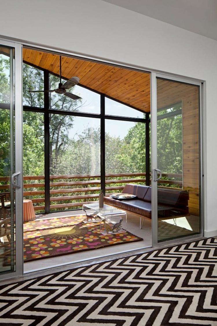 Funktionelle Terrassenverschlüsse In Unübertroffenen Stilen.   Neueste  Dekoration 2018