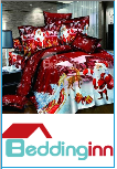Beddinginn Holiday Bedding Sets& Curtains Online