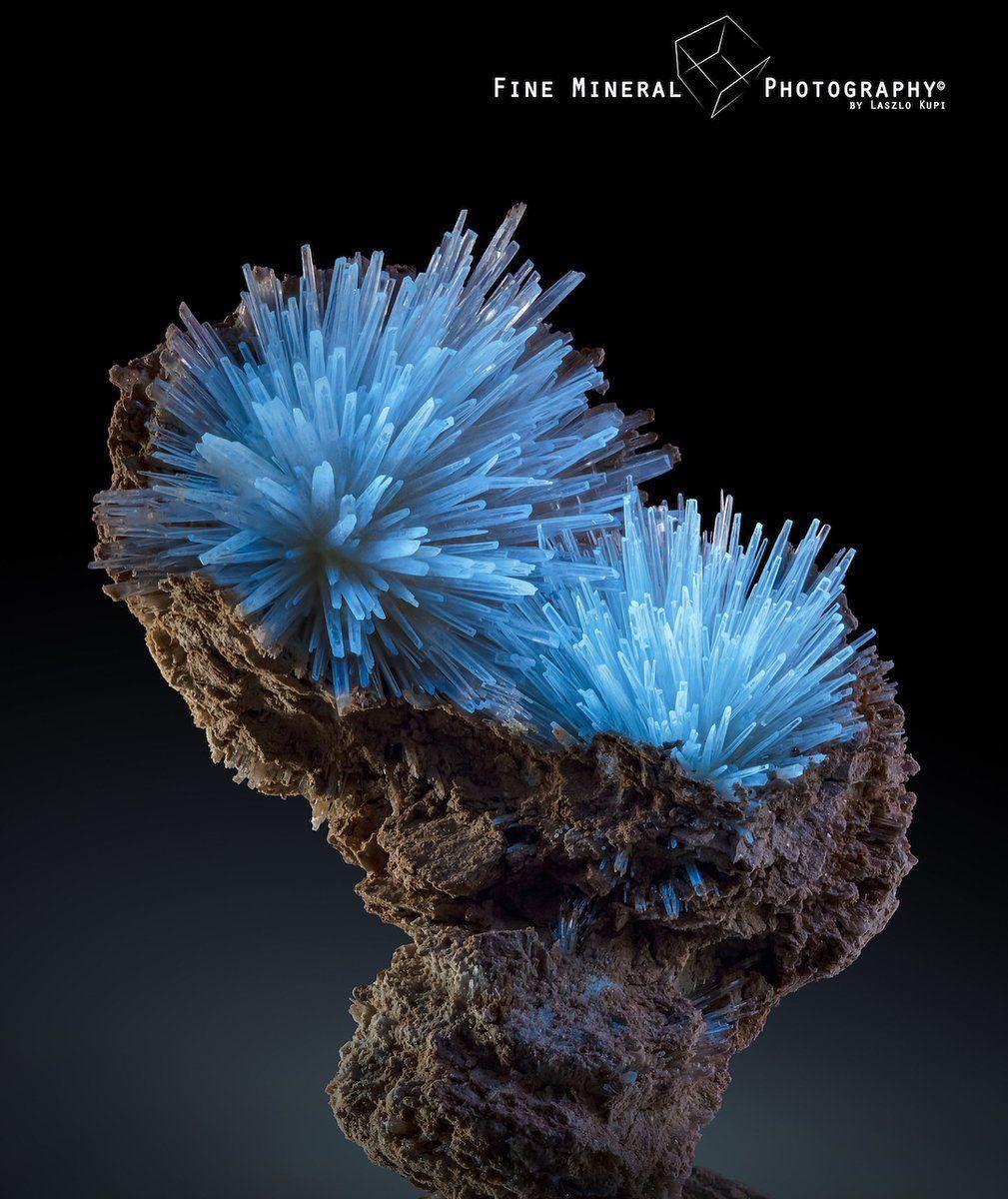 Photo of Beautiful Minerals