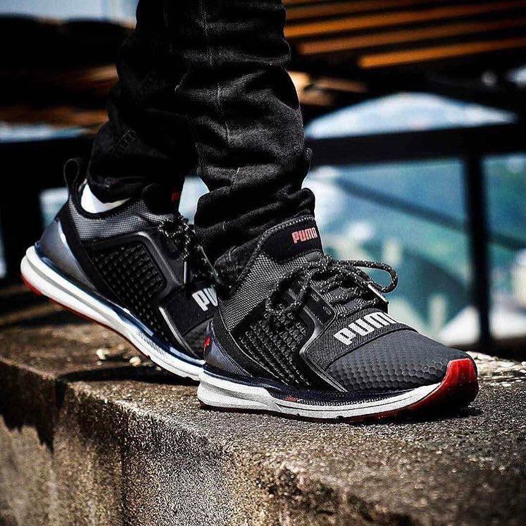 brand new 24ed3 5d360 Puma Ignite Limitless | shoes in 2019 | Sneaker boots, Puma ...