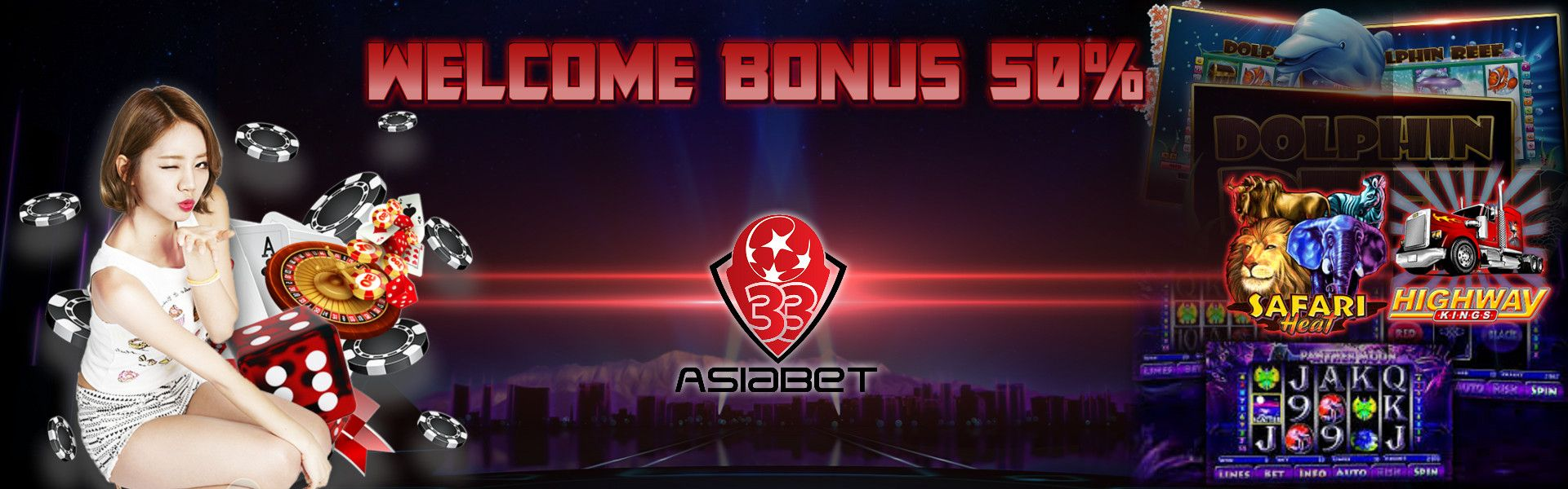 Play #Online #Casino #Games in #Malaysia to enjoy the very best in #slots, #sportsbook…