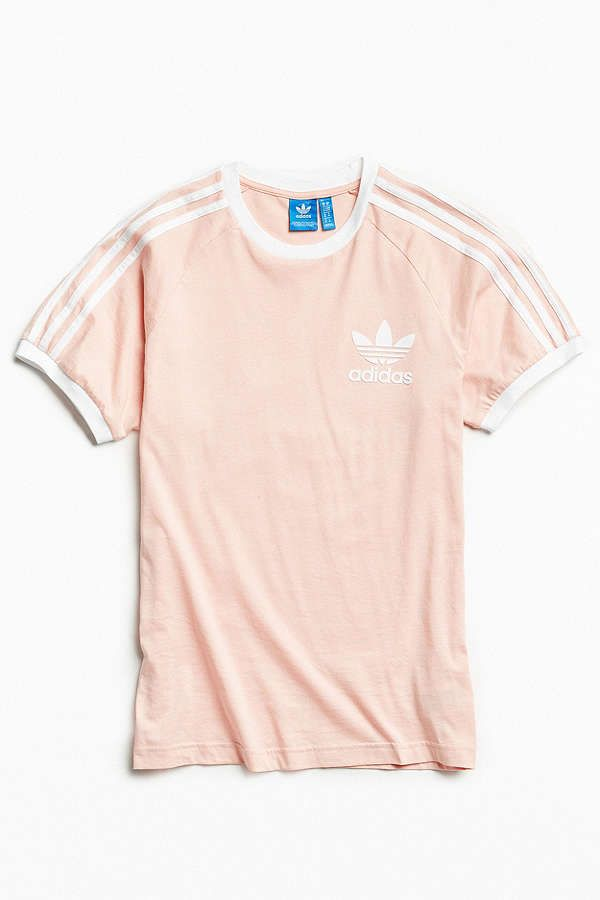 adidas California Summer 2017 Tee | Cotton shirts for men