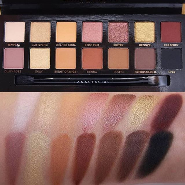 Soft Glam Eye Shadow Palette by Anastasia Beverly Hills #3