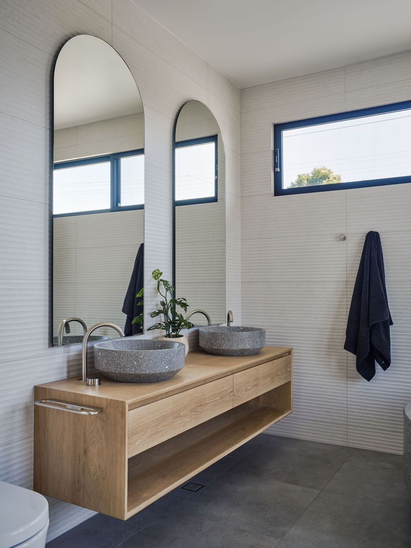 Quantum Sliding Window Beautiful Bedrooms Timber Vanity