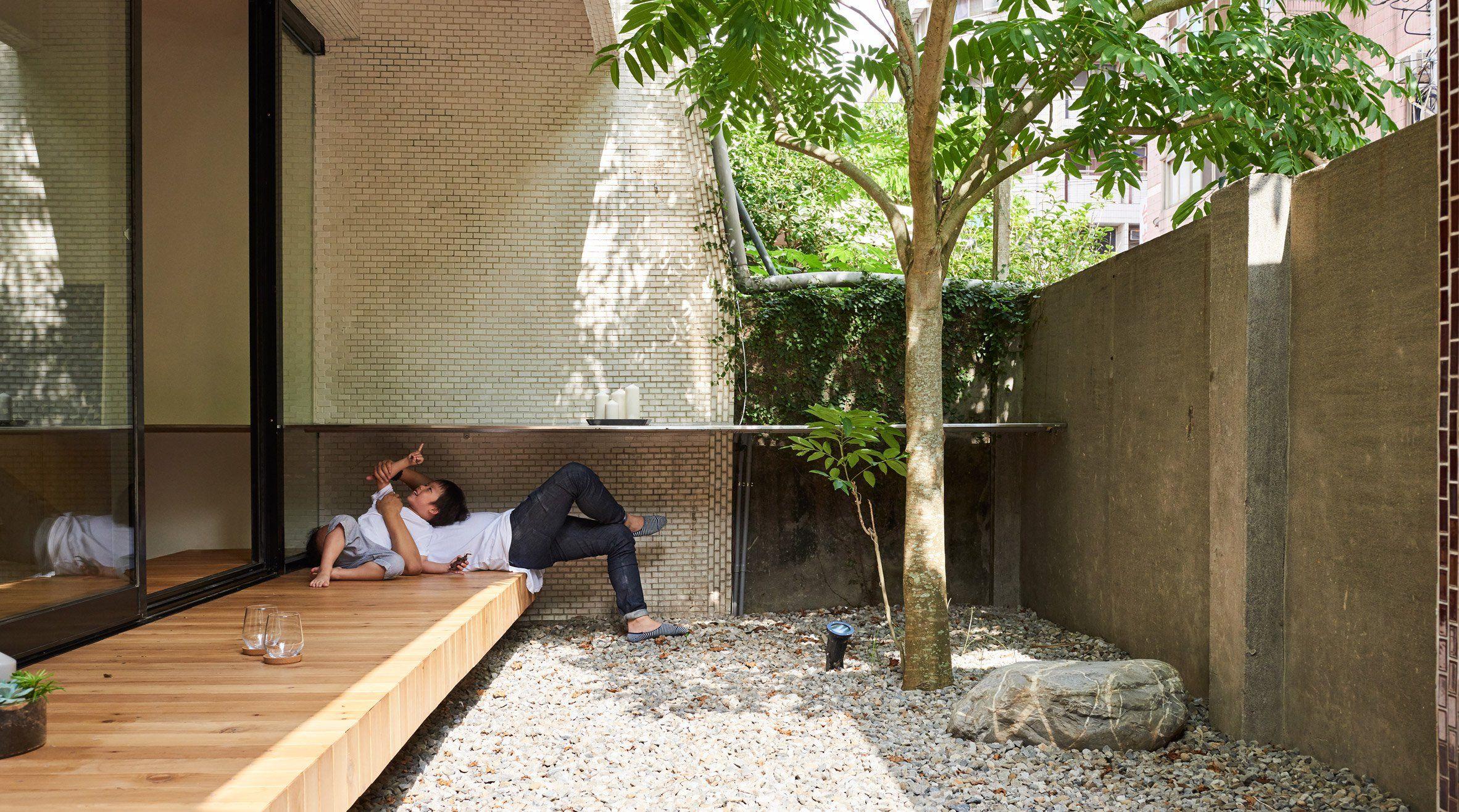 Wabi Sabi House By Soar Design Architecture Pinterest