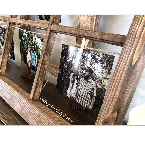 Thick window frame for pictures wall decor also farmhouse rh pinterest