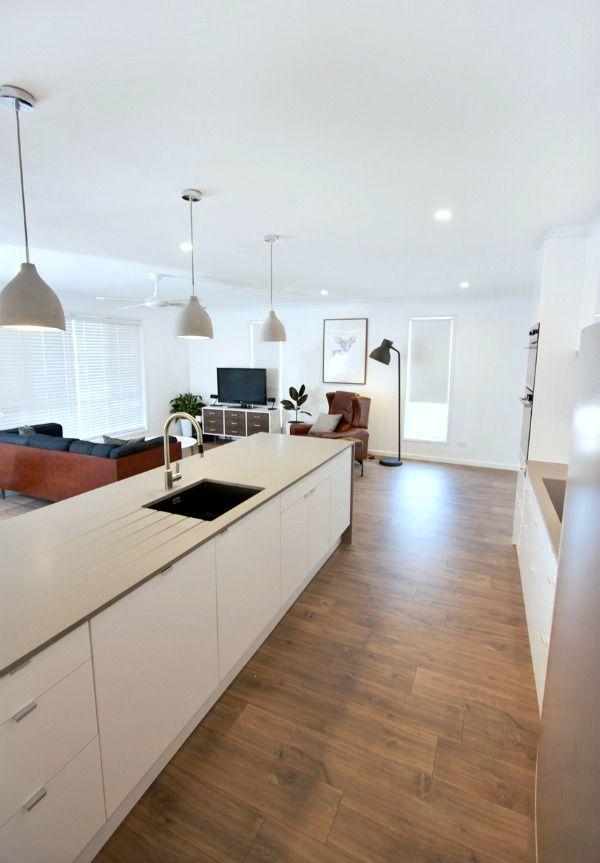 An Ikea Kitchen On Australia S Gold Coast Simple Kitchen Remodel