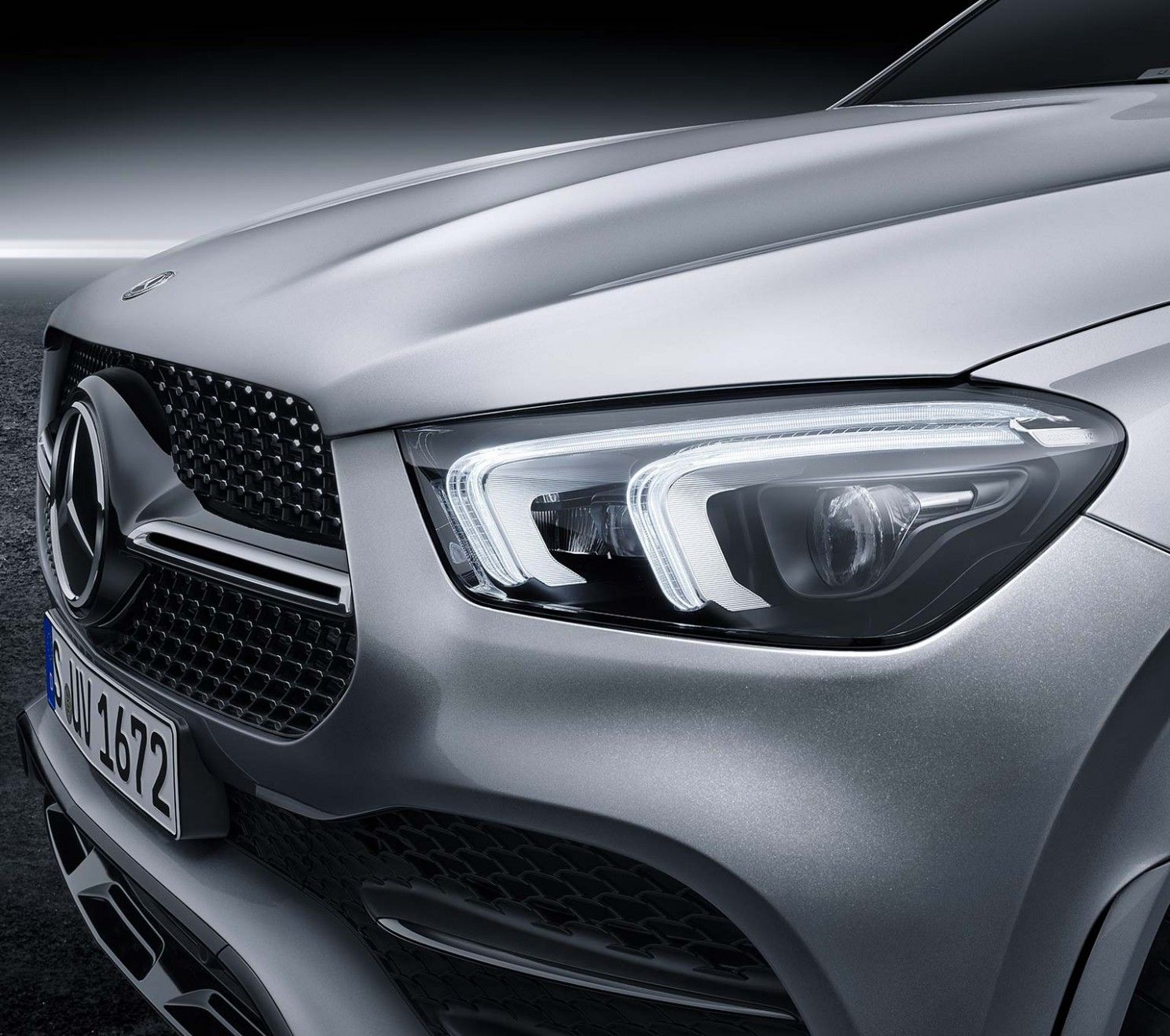 Understanding The Background Of 2020 Mercedes GLE Design
