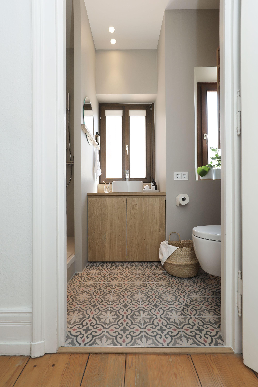 Tinybad in 20   Badezimmer umbau, Stil badezimmer, Kleine ...