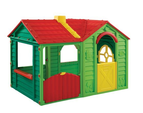 Picture Of Garden Villa Playhouse Play Houses Garden Villa