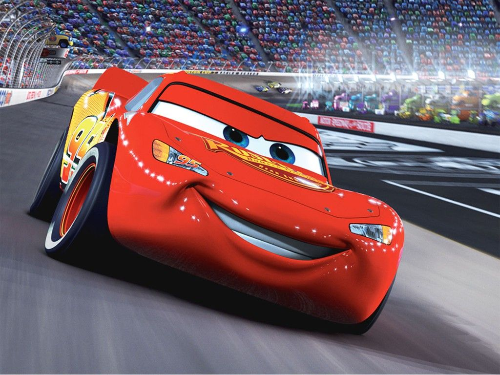 cars the movie hd wallpaper