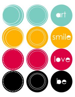Freebies | Free Scrapbook Elements, Tags, and Fonts