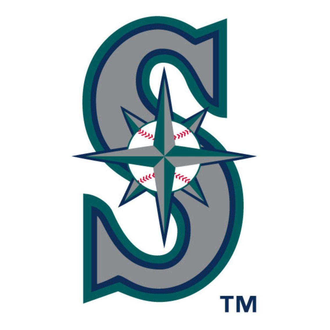 Seattle Mariners Seattle Mariners Seattle Mariners Logo Mariners
