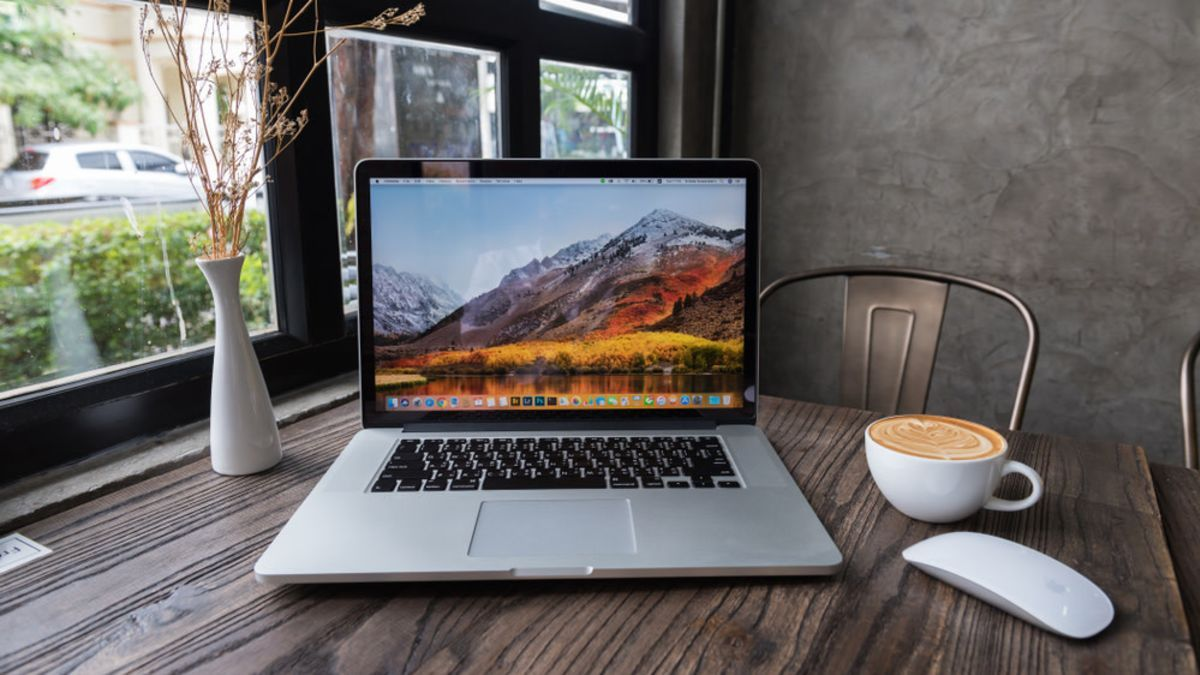Buy A Refurbished 2017 Or 2018 Macbook Pro For 610 Today In 2020