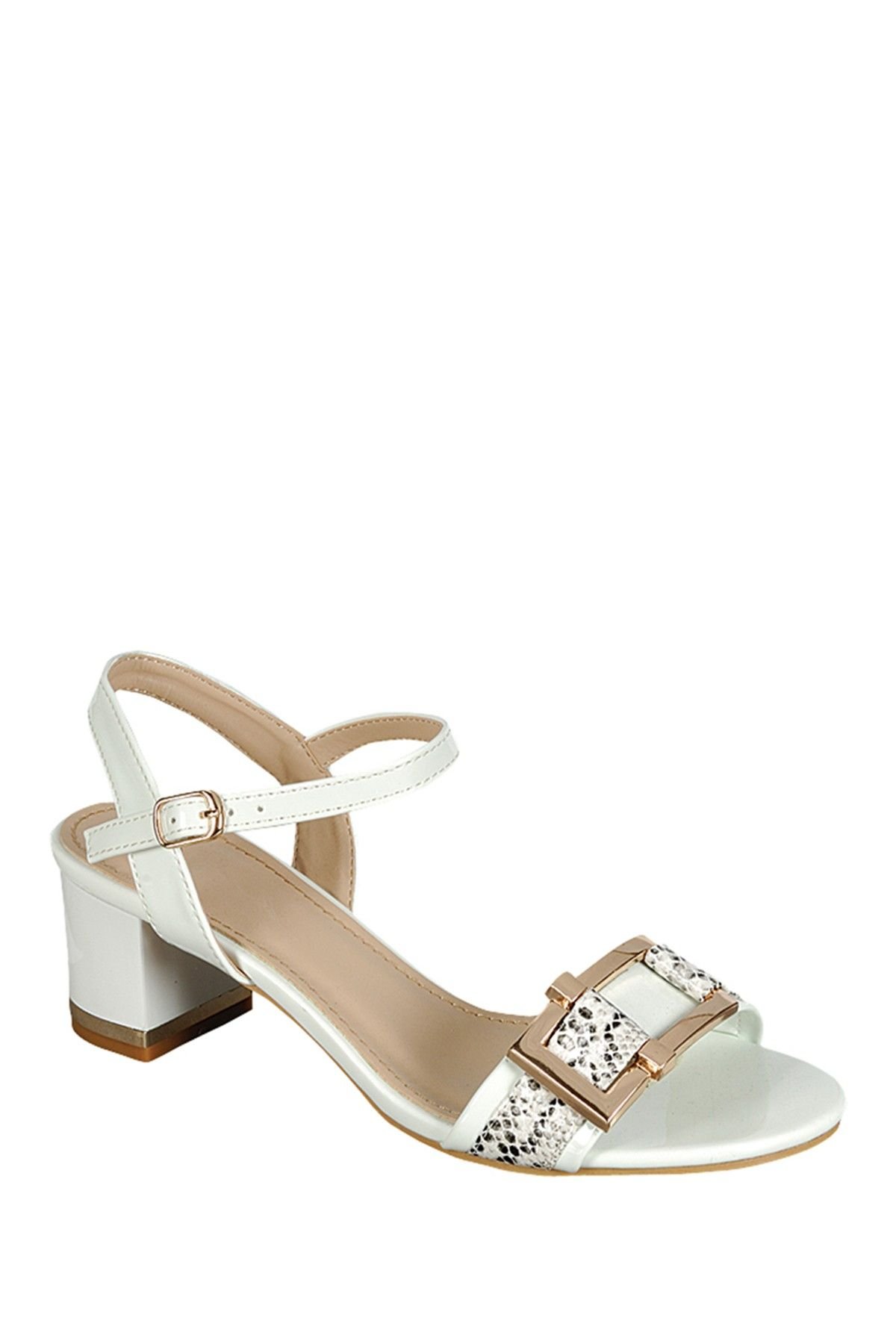 Raine Sandal by Pinky on @nordstrom_rack