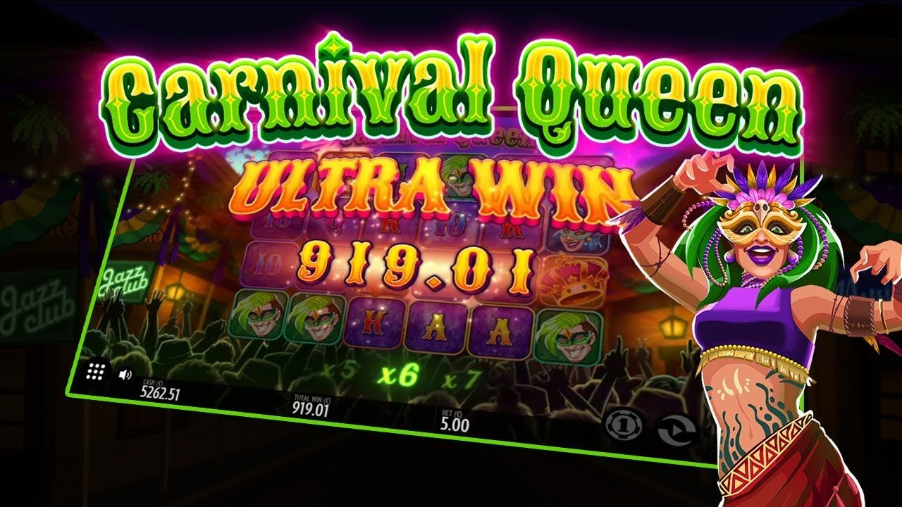 Free carnival queen thunderkick casino slots today sounds
