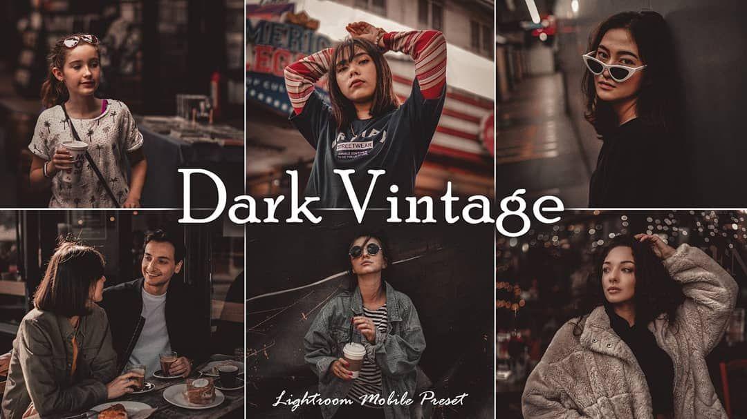 1 462 Likes 0 Comments Ar Arediting On Instagram Dark Vintage Lightroom Mobile Tutori In 2020 Vintage Lightroom Presets Lightroom Presets Tutorial Lightroom