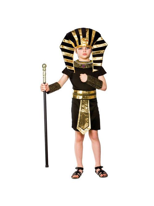 egyptian costumes - boys | ... - Child Egyptian Pharaoh Fancy Dress Costume Book  sc 1 st  Pinterest & egyptian costumes - boys | ... - Child Egyptian Pharaoh Fancy Dress ...