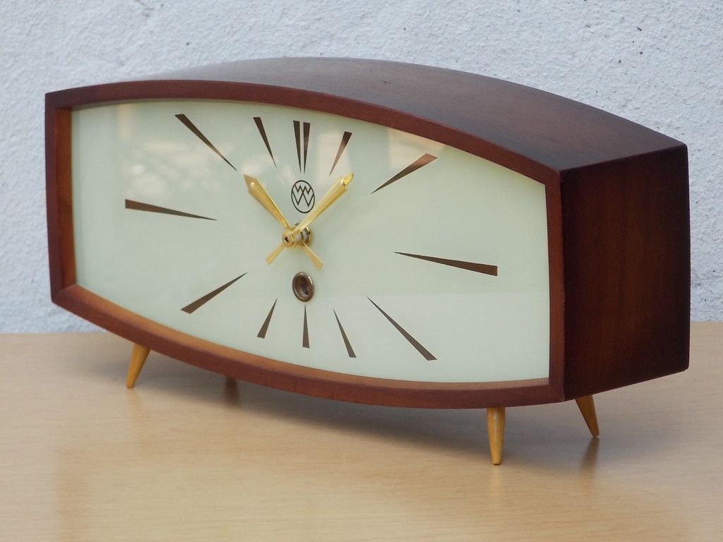 I Like Mike S Mid Century Modern Page Not Found Mid Century Modern Clocks Mid Century Clock Modern Mantel Clocks