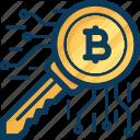 Bitcoin And Mining By Dmitry Mirolyubov Blockchain Cryptocurrency Blockchain Cryptocurrency