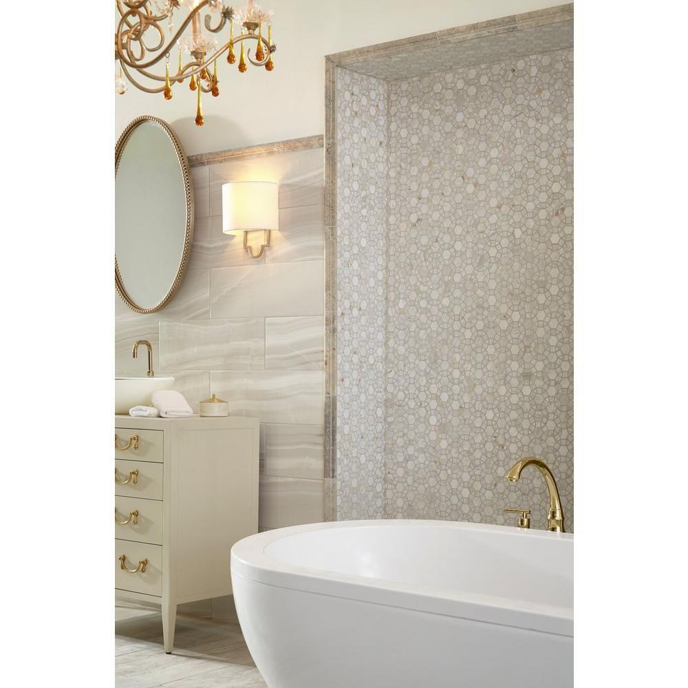 Onyx Ceramic Wall Tile | Pinterest | Ceramic wall tiles, Wall tiles ...