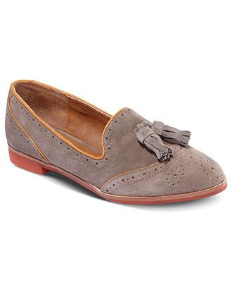 DV by Dolce Vita Shoes, Millie Oxford Flats