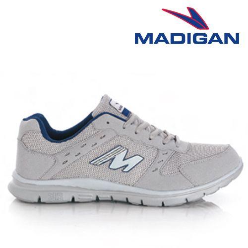 MADIGAN scarpa sport da uomo mod. LEINER #shoes #running #man #summer #2017 #madigan #scarpe #sport #estate #sneakers #cool #fashion